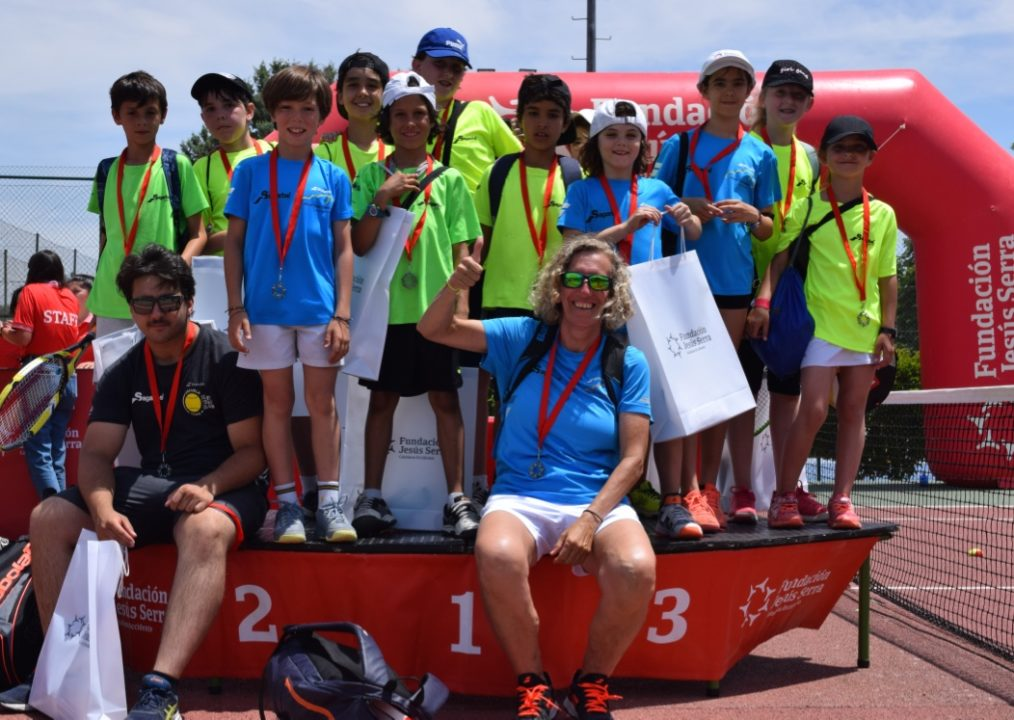 TORNEO XPRESS TENNIS CUP